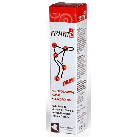 Reumè Gel 100 ml