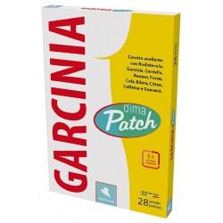 28 Cerotti snellenti anticellulite Dima Patch Garcinia/Rodisterolo