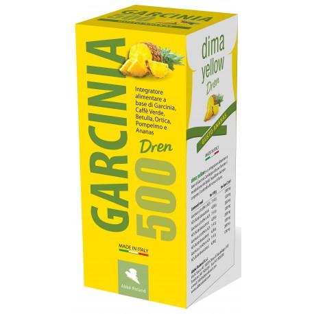 Garcinia Dren 500 ml gusto Ananas