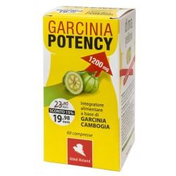 Garcinia POTENCY 1200