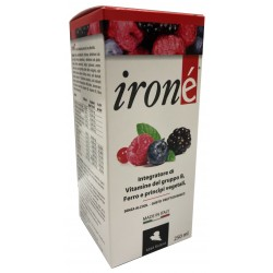 Ironè liquid 250 ml
