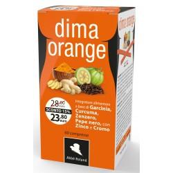 Dima Orange 60 compresse