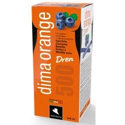Dima Orange Dren 500 ml
