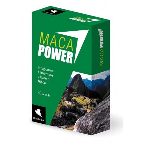Maca Power 45 cps