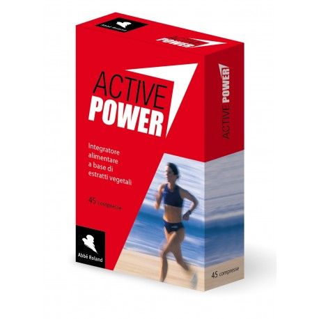 Active Power 45 cpr