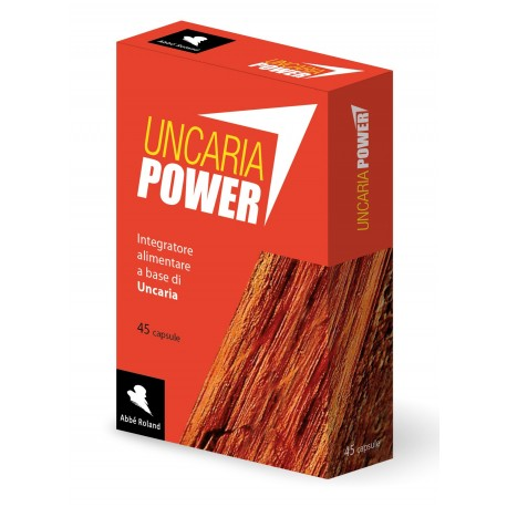 Uncaria Power 45 cps