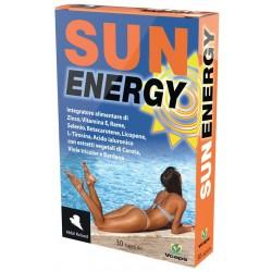 Sun Energy 30 capsule vegetali