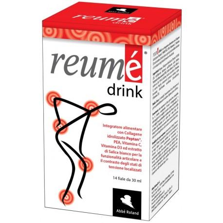 Reumè Drink 14 flaconcini bevibili
