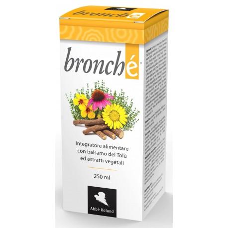 Bronchè 250 ml