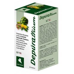 Depurathium 60 cpr