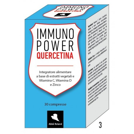 Immuno Power QUERCETINA