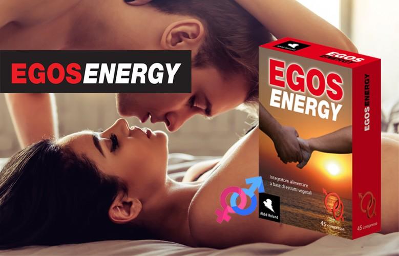 Egos Energy
