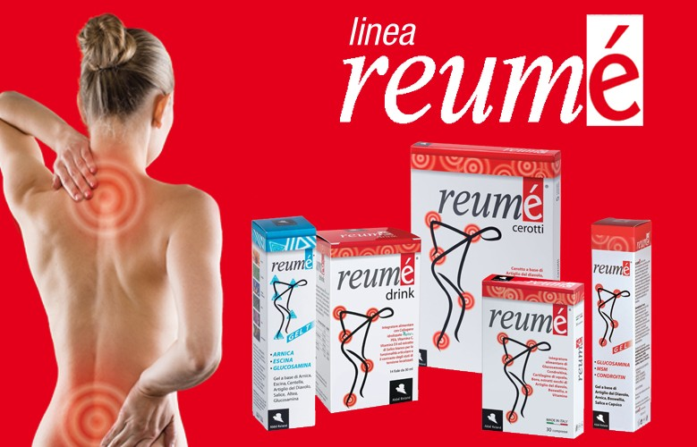 Linea Reumè